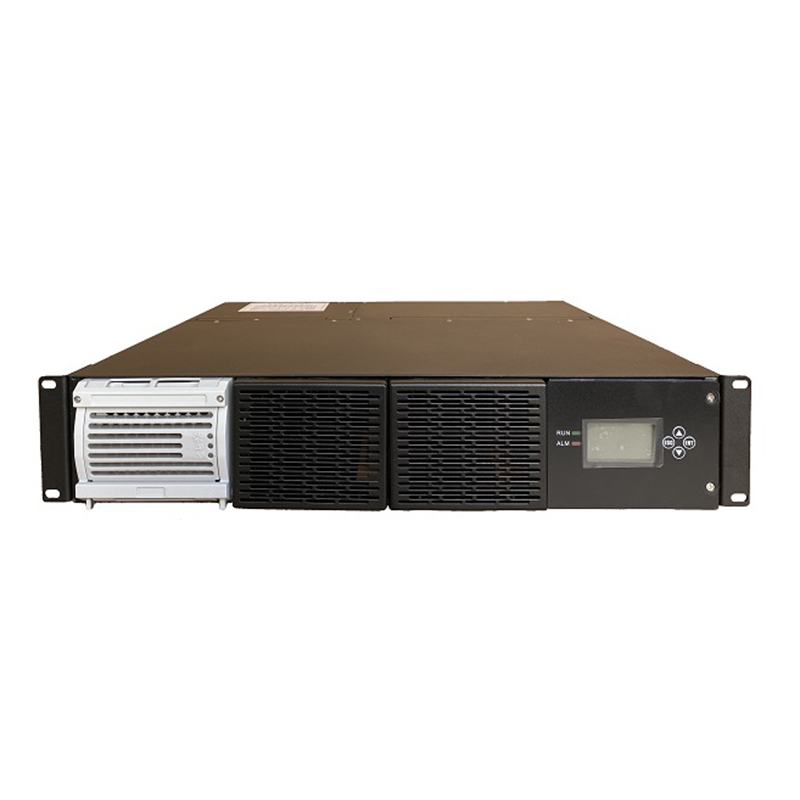 Embedded Power System 40A Modular rectifier System 100 amp 24vdc ac to dc power supply With battery function